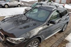 BMW-x3-Flush-1